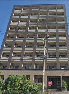 プレール・ドゥーク東京ノースⅡ 3階の賃貸【東京都 / 北区】