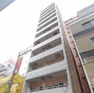 ステージグランデ大宮 4階の賃貸【埼玉県 / さいたま市大宮区】