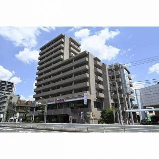 ネオ・プロミネンス 2階の賃貸【東京都 / 北区】