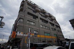 URBAN TERRACE 5階の賃貸【埼玉県 / 和光市】