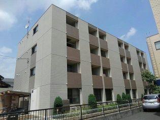 グレースコート 4階の賃貸【埼玉県 / 越谷市】