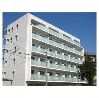 サン・クレスト 4階の賃貸【東京都 / 北区】