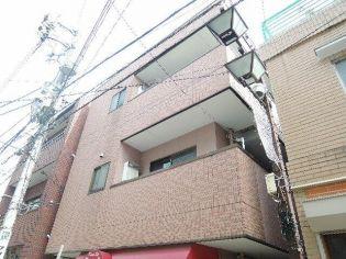 コーポアゼリア 2階の賃貸【東京都 / 北区】