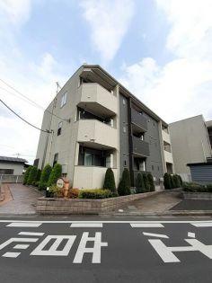 ブレイブコートⅡ 1階の賃貸【埼玉県 / 朝霞市】
