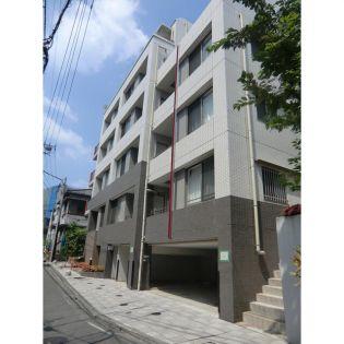 プラン赤羽 4階の賃貸【東京都 / 北区】