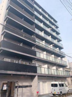 リヴシティ西川口四番館 3階の賃貸【埼玉県 / 川口市】