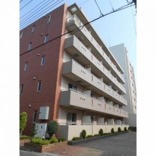 ZCO並木ビル3rd 1階の賃貸【埼玉県 / 川口市】