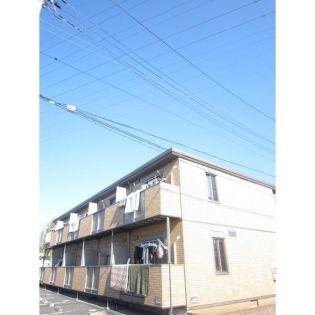 アーバニティ 2階の賃貸【埼玉県 / 川口市】