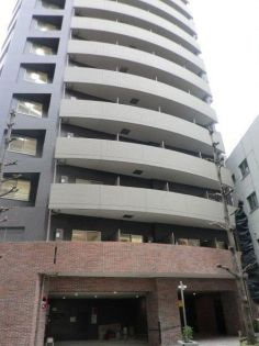東京都板橋区大山東町の賃貸マンションの画像