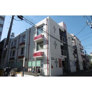 ロッシェル相模原 2階の賃貸【神奈川県 / 相模原市中央区】