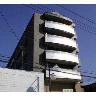 茨城県龍ケ崎市米町の賃貸マンション