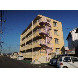 ヴィラ・ミナミII 2階の賃貸【茨城県 / つくば市】
