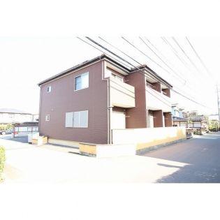 ドミールときわ 2階の賃貸【茨城県 / かすみがうら市】