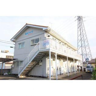 あみハイツ 1階の賃貸【茨城県 / 稲敷郡阿見町】