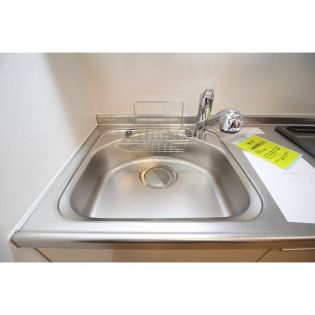 NTCながれやまの浄水機能付キッチン水栓
