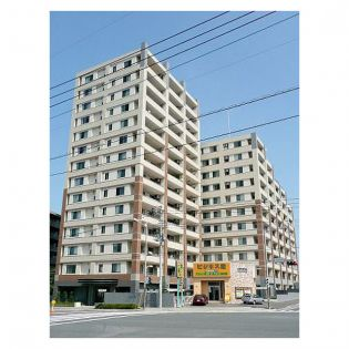 D'グラフォート水戸駅南[102号室]の画像