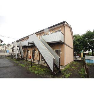 ジュネスつくばI 2階の賃貸【茨城県 / つくば市】