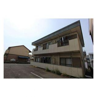 セラフィクERI A棟 2階の賃貸【茨城県 / つくば市】
