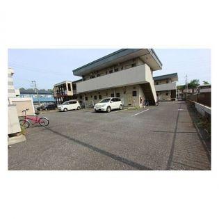 セラフィクERI B棟 1階の賃貸【茨城県 / つくば市】