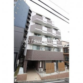 PREFERRED KASHIWA 1階の賃貸【千葉県 / 柏市】