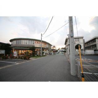 西松ヶ丘パークハイツ 2階の賃貸【千葉県 / 流山市】