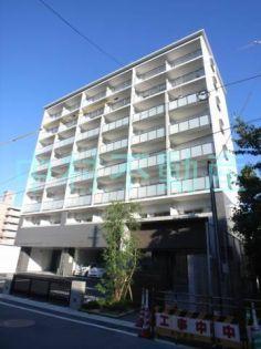 福岡県福岡市博多区東光2丁目の賃貸マンションの画像