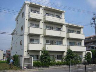 クレール行田 3階の賃貸【埼玉県 / 熊谷市】