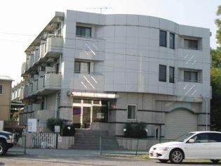 アトゥム熊谷 3階の賃貸【埼玉県 / 熊谷市】