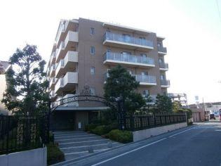 埼玉県熊谷市新堀の賃貸マンション