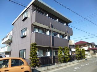 プラチナコート51番館 2階の賃貸【埼玉県 / 熊谷市】