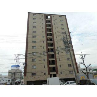 愛知県名古屋市中区正木1丁目の賃貸マンション