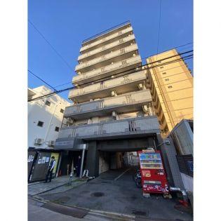 OHD今池 4階の賃貸【愛知県 / 名古屋市千種区】