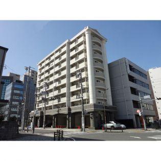 メイプルコート布池 9階の賃貸【愛知県 / 名古屋市東区】