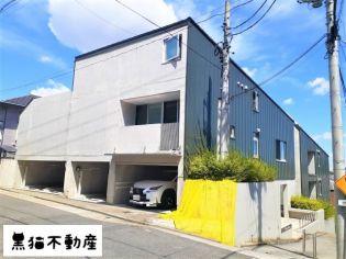 VISCONTI覚王山[3階]