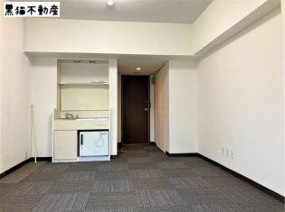 ヴィア白川 10階の賃貸【愛知県 / 名古屋市中区】