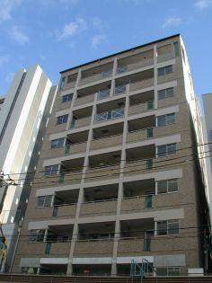 モアクレストII 6階の賃貸【大阪府 / 吹田市】