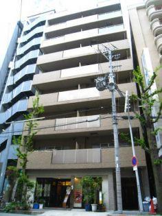 スターマイン新大阪 9階の賃貸【大阪府 / 大阪市淀川区】