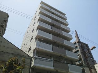 GARBO[5階]の外観