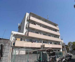 京都府京都市東山区一橋宮ノ内町の賃貸マンションの画像