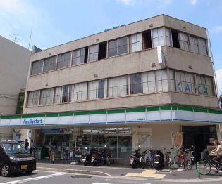 ファミリーマート新町高辻店まで133m 便利な立地です