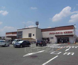 京都府京都市伏見区横大路柿ノ本町の賃貸アパート