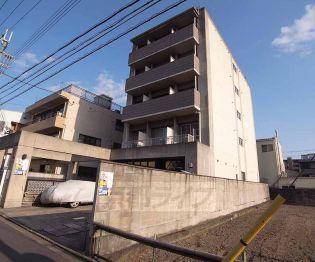 京都府京都市右京区西院日照町の賃貸マンション