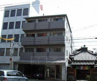 メゾンドール 3階の賃貸【京都府 / 京都市下京区】