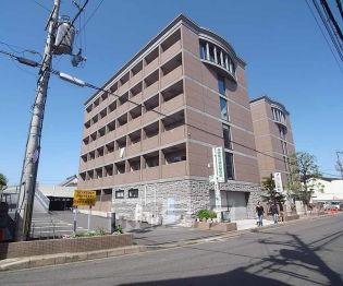 京都府京都市伏見区東町の賃貸マンション