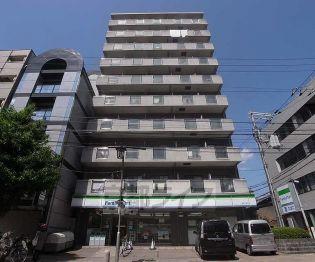 京都府京都市中京区妙満寺前町の賃貸マンション