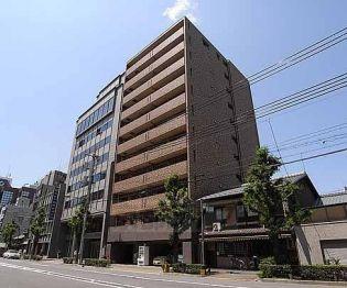 京都府京都市中京区清水町の賃貸マンション