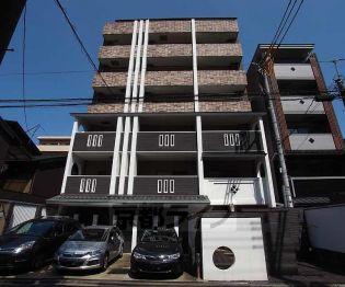 京都府京都市中京区三条油小路町の賃貸マンション