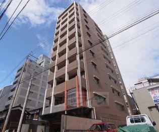 京都府京都市中京区神明町の賃貸マンション