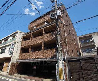 京都府京都市中京区達磨町の賃貸マンション