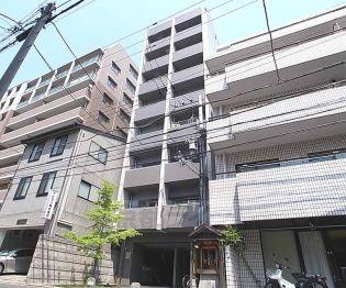 京都府京都市中京区瓦之町の賃貸マンション